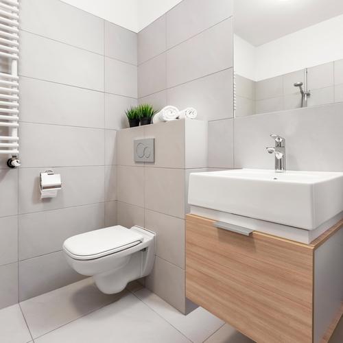 inspiration til badeværelset