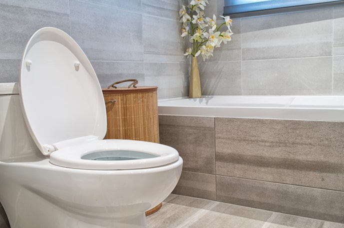inspiration til personlige badeværelse